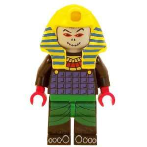 Pharaoh Hotep   LEGO Adventures Minifigure Toys & Games