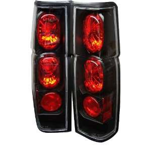 Nissan Hardbody Altezza Taillights/ Tail Lights/ Lamps