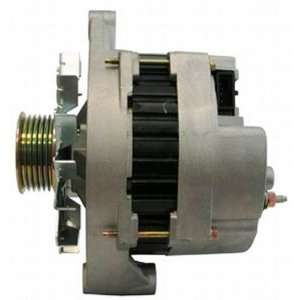 NSA ALT 1068 New Alternator for select Chevrolet/GMC