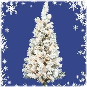3 ft. Artificial Half Christmas Tree   Classic PVC Needles