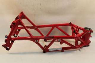 Ducati 999 2005 Main Frame Chassis