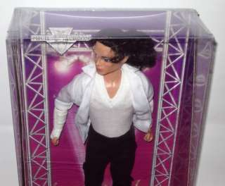 Michael Jackson 12 Black or White Doll NEW & MINT 1995