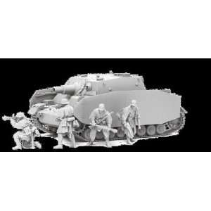 WWII World War two 2 II second Sturmpanzer IV StuH43 L/12 howitzer toy