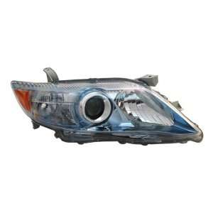 TYC 20 9089 91 Toyota Camry Passenger Side Headlight