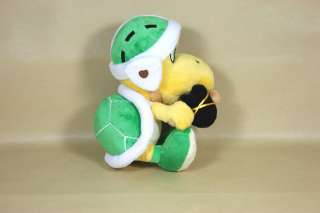 HAMMER BRO 8 (20CM) SUPER MARIO BROS PLUSH DOLL TOY