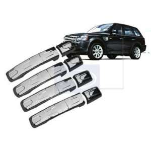 2003 2004 2005 2006 2007 2008 2009 2010 Range Rover Sport Chrome Door