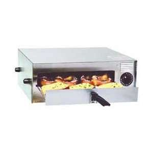 Wisco 412 5 Countertop Electric Pizza Oven UL Approved