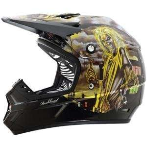 Iron Maiden Killers Offroad Helmet   Small/Iron Maiden Automotive