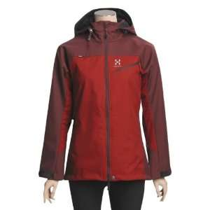 Haglofs Talus Windstopper® Jacket   Soft Shell (For Women