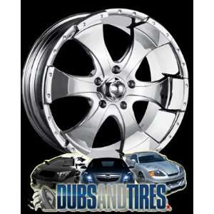 Inch 16x10 Ion Alloy wheels STYLE 136 Chrome wheels rims Automotive