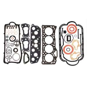 Evergreen FS44002 Honda EK1 SOHC Full Gasket Set Automotive