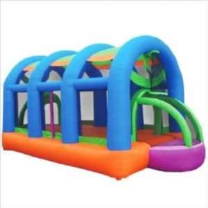 Kidwise ARC ARENA II SPORT BOUNCER Toys & Games