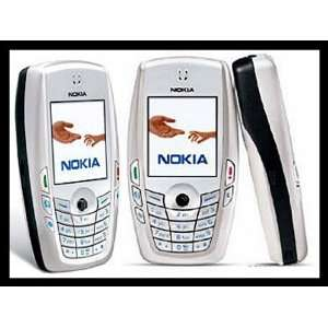 Nokia 6620 Unlocked Gsm Cell Phone Electronics