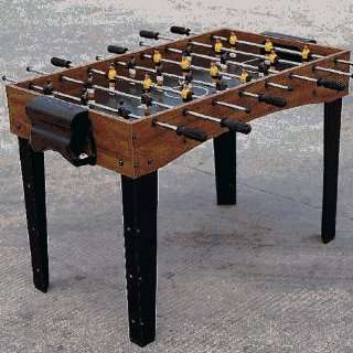 Games Foosball Air Hockey 9   In   1 Game System