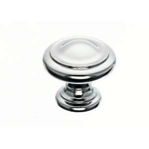 Top Knobs M1118 Nouveau III Polished Chrome Knobs Cabinet