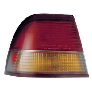 97 99 NISSAN MAXIMA Left Tail Light Driver (1997 97 1998