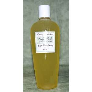 New Shea Butter Body Wash/Shower Gel   Vanilla Cream