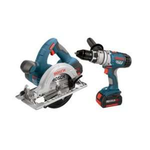 Factory Reconditioned Bosch CLPK21 180 RT 18V Cordless Lithium Ion 2