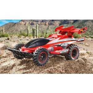 Remote   controlled Mean Machines Xtreme Dirt Buggy