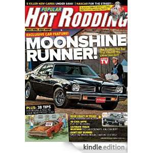 Popular Hot Rodding Kindle Store Source Interlink