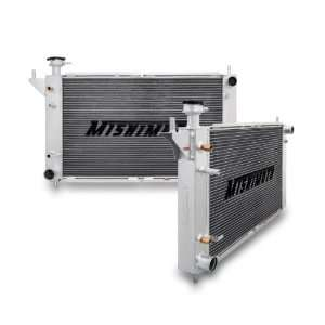 Compact Radiator (Also Fits Ford Mustang 94 95 (V8 Only)) Automotive