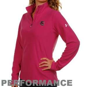 Under Armour South Carolina Gamecocks Ladies Pink Arctic Performance
