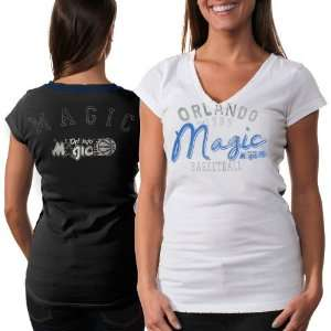 NBA Touch by Alyssa Milano Orlando Magic Womens In The