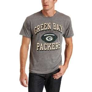 NFL Green Bay Packers Mens Regular Season Tee