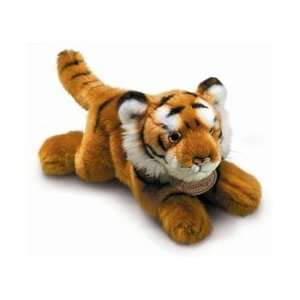 Russ Plush   Yomiko Classics   BENGAL TIGER(11 inch) Toys & Games