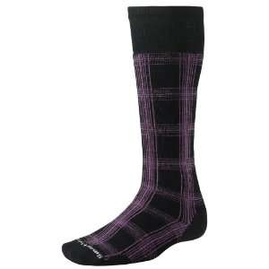 Smartwool Park Plaid Socks