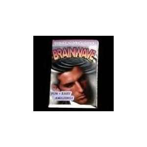 BrainWave Deck Bicycle Poker Magic Trick cards toys toy