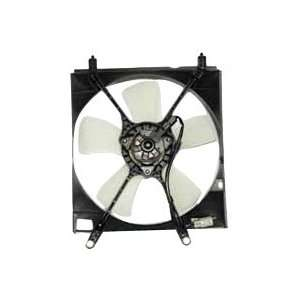 TYC 600750 Toyota Camry Replacement Radiator Cooling Fan