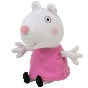 Baby   SUZY SHEEP the Sheep (UK Exclusive   Peppa Pig) Toys & Games