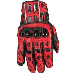 Fly Racing FL1 Gloves, Red, Size Sm 476 2021 1