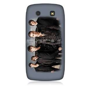 Ecell   THE WANTED BRITISH BOY BAND BACK CASE COVER