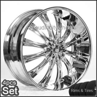 24inch Wheels and Tires Land Range Rover, FX35 Rims