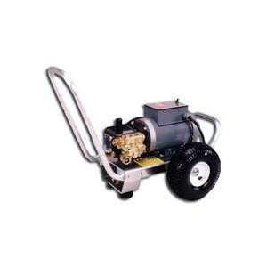 Electric Cold Water) Pressure Washer   EE3530G Patio, Lawn & Garden