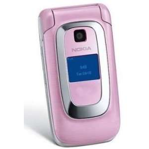 Nokia 6085 Unlocked Phone with Camera, Bluetooth and