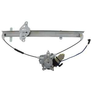 VDO WL44152 Nissan Pathfinder Front Window Motor with