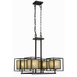 Lighting 4174 World Imports Hilden Hanging Light