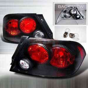 Mitsubishi Mitsubishi Lancer Altezza Tail Lights /Lamps Performance
