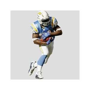 LaDainian Tomlinson, San Diego Chargers   FatHead Life