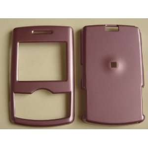 New Light Purple Samsung Propel A767 Snap on Cell Phone
