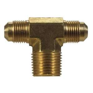 Anderson Fittings ABT1 6D Flare Male Branch Tee 3/8x3/8x1