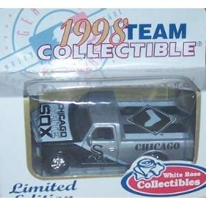 Chicago White Sox Ford F 150 Pickup Truck 1998 Diecast