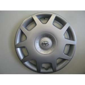 08 09 Scion XB Release Series factory original 16 hubcap