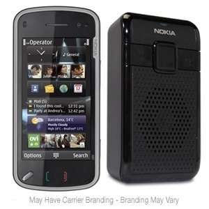 Nokia N97 Unlocked GSM Phone w/ FREE Speakerphone Cell