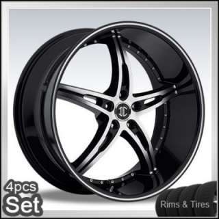 22 inch Wheels and Tires Staggered Rims Altima,Maxima,Impala,Lexus