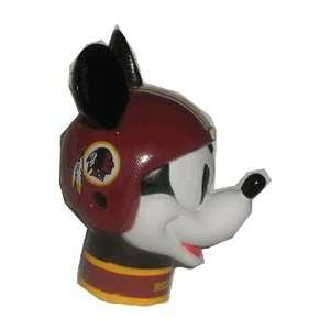 Antenna Topper (Redskins) Mickey Mouse