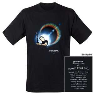 Pink Floyd T Shirt Full Moon (S) Toys & Games